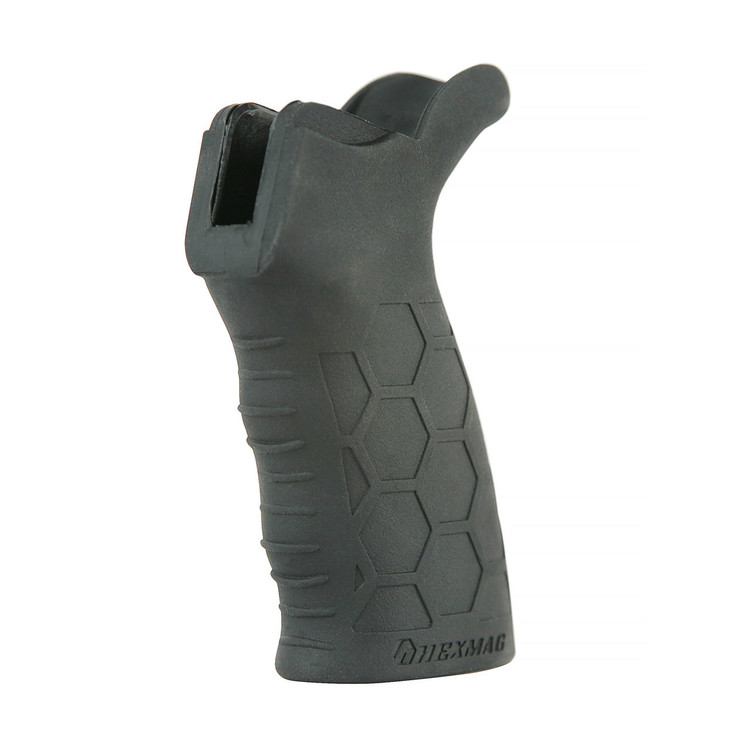 Hexmag Tactical Grip-Black (HTG)