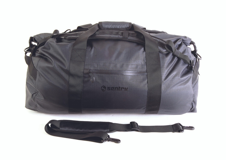 SENTRY ULTE Roll Top Duffel