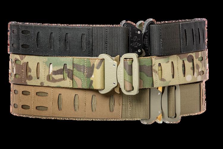 SENTRY Gunnar Low Profile Operators Belt