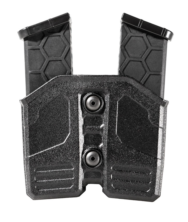 Injection Molded Double Mag Pouch