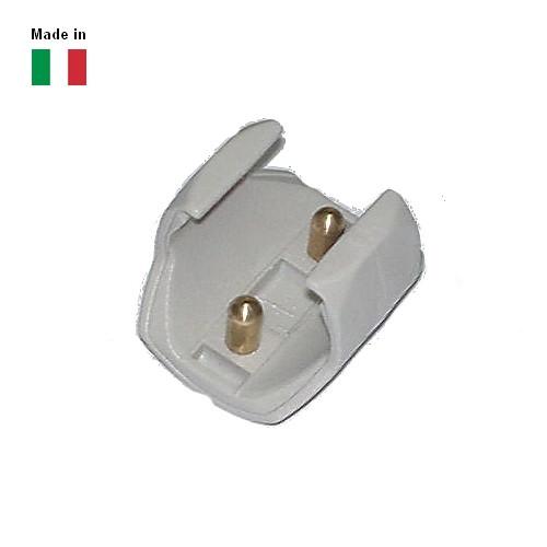 AL360 white clip pullpin Wave & Ergal