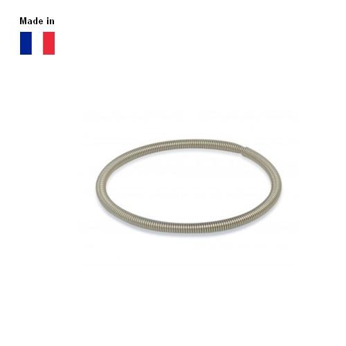 "NAUTIX ""O ring"" Stainless steel spring"