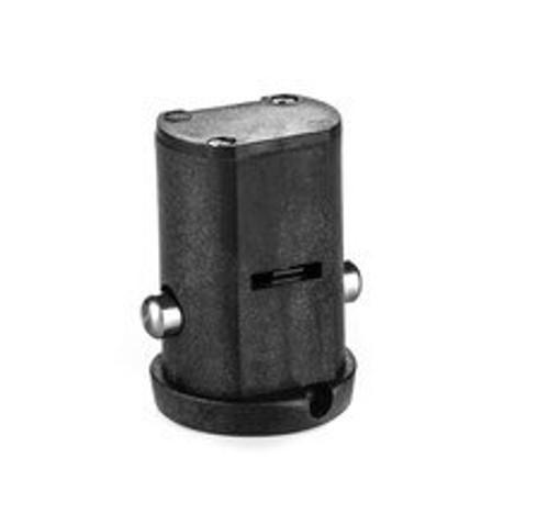 Converter (US-Push Pin) to (U-Pin) System HD