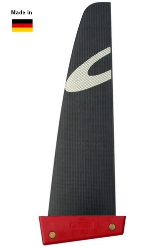 Maui Ultra Fin Slalom Race Carbon