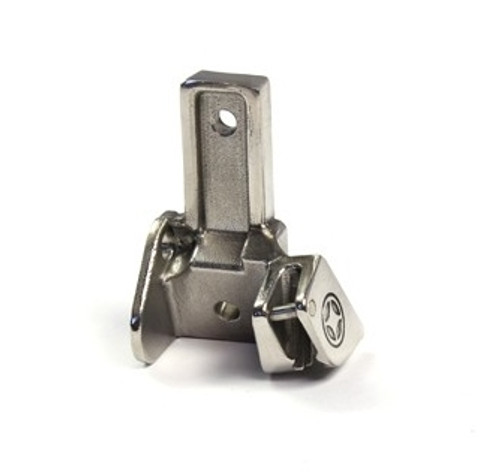 Stainless steel pulley block for UNIFIBER RDM/SDM PRO extension