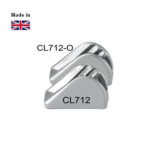 CL712 Small Alloy Insert Cleat