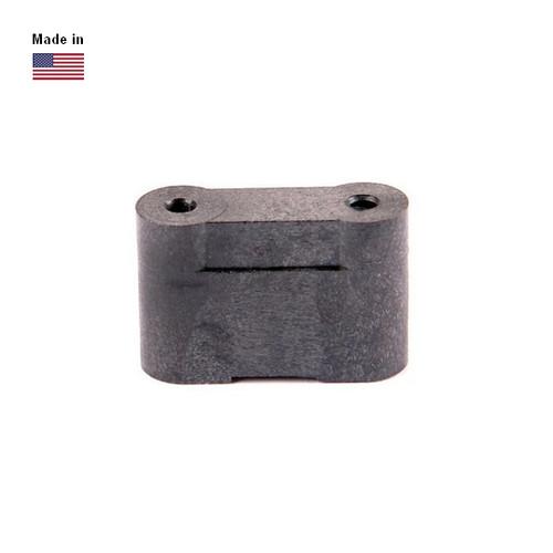 2 hole Adjustable Strap insert