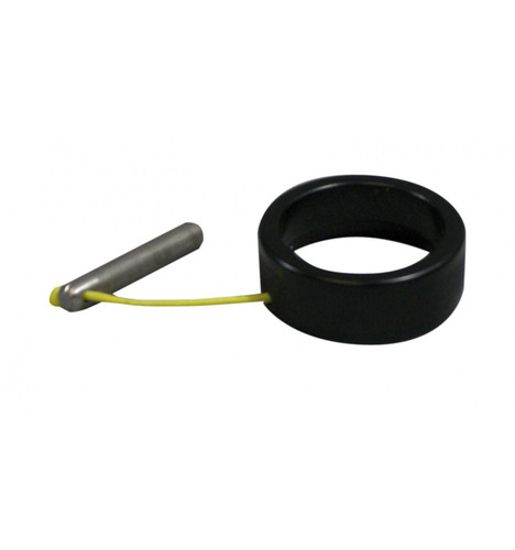 Streamlined ring extension RDM
