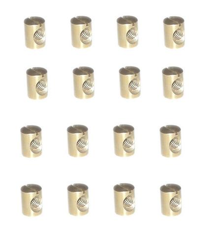 Fin inserts - 100pcs pack