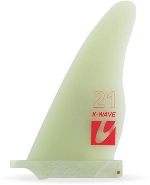 X-Wave fin