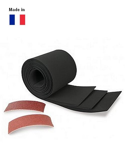 NAUTIX Boom Re-Grip set (black) - 1270 x 110 mm