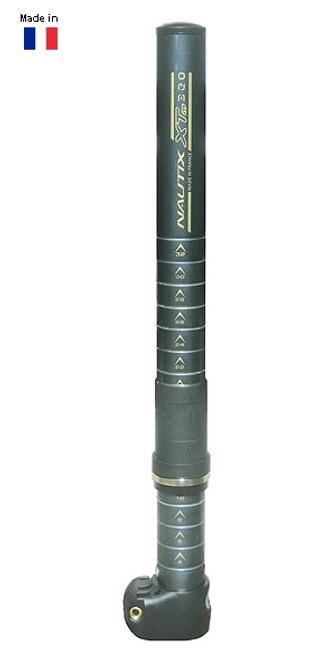 NAUTIX Mast Extension SDM Alu 32