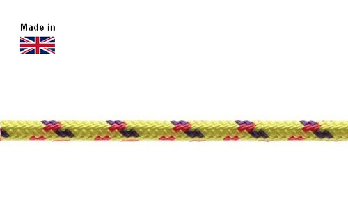 Downhaul Rope Marlow Excel Racing 4mm
