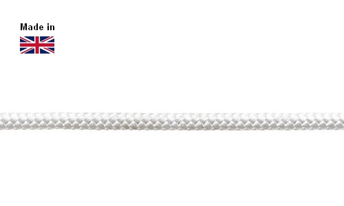 Downhaul Rope Marlow Formuline 3.8mm D12