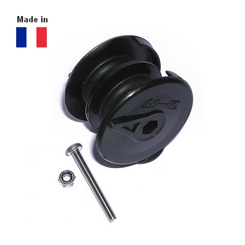 NAUTIX Double pulley clew kit