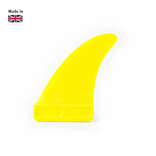 K4 Shark Tooth 6 - Mini Tuttle
