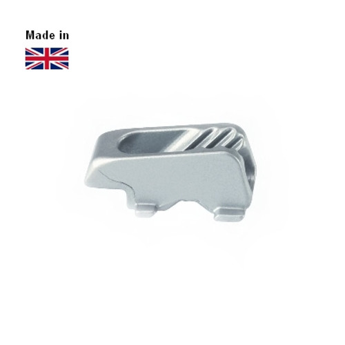 CL244L - Aluminium Cleat Insert with Fairlead