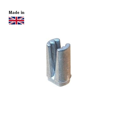 Clamcleat® CL715 Cylindrical Insert Cleat for windsurf extensions