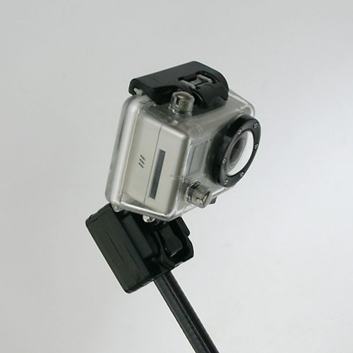 GoPro harness mount