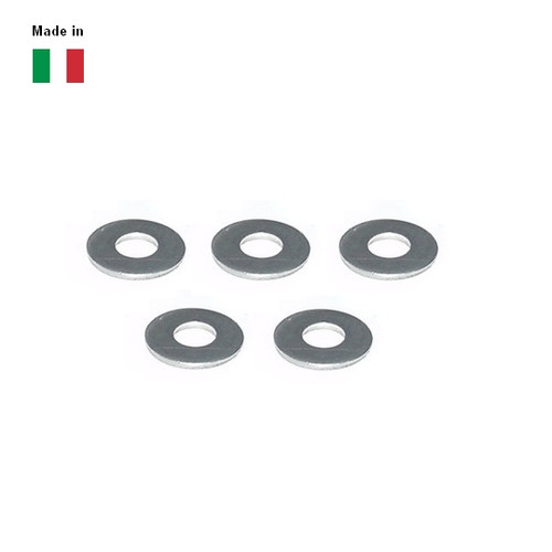 Washer A4 6x18mm for M6 Fin Bolt - 5pcs pack
