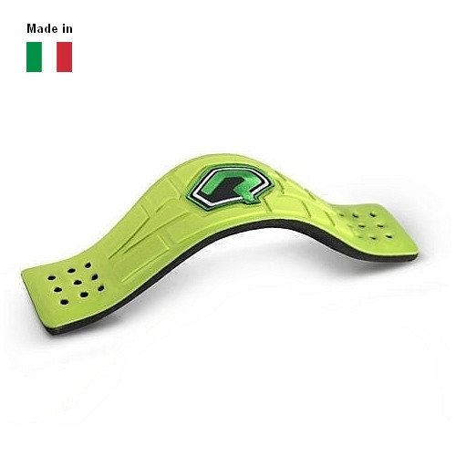 REPTILE Ultralight Footstrap Green