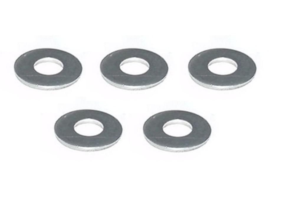 Bolt And Washer >> Washer A4 6x18mm For M6 Fin Bolt 5pcs Pack