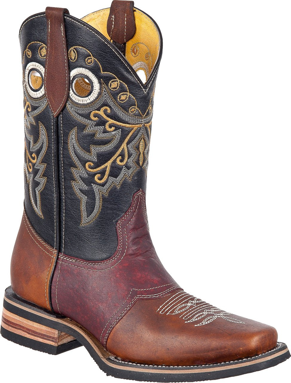 ecef84067dd MEN'S BOOT - RODEO 300