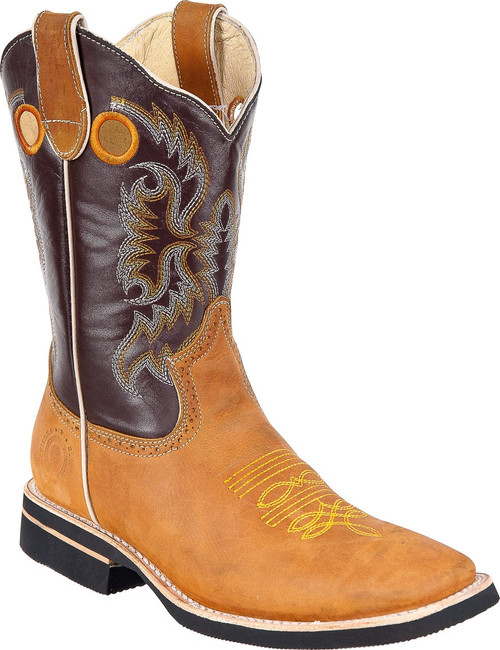 7b2df9e550b MEN'S BOOT - RODEO 710
