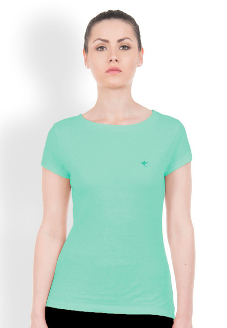 Organic Cotton Yoga Top TShirt