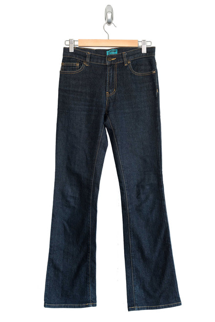 Lee Trumpet Leg Denim Jeans