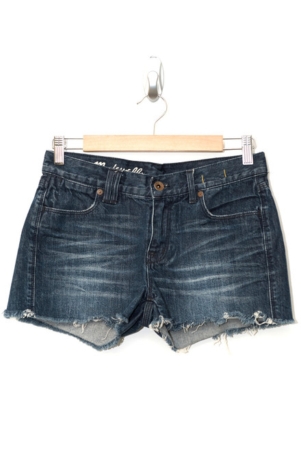 Madewell Denim Shorts Preloved