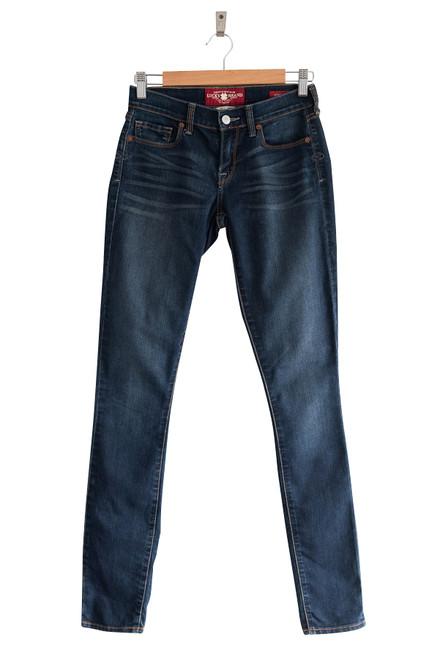 Lucky Brand Preloved Denim Jeans
