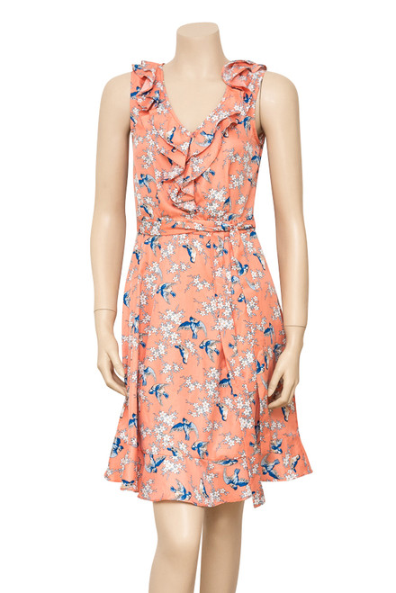 Fleurette by Fleur Wood Floral Dress