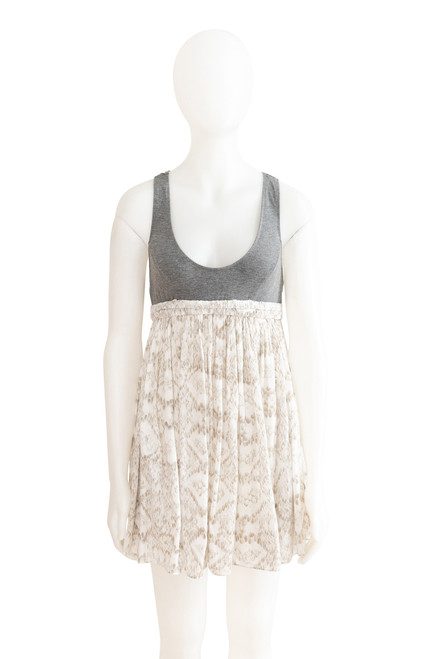 Sass & Bide Vie Snakeprint Dress