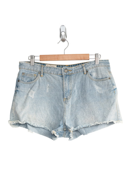 Lee Cooper Denim Shorts Preloved