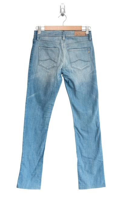 Ben Sherman Light Blue Denim Jeans Preloved