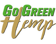 GO GREEN HEMP