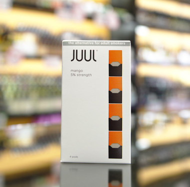 Juul Mango Pods (4 pack)