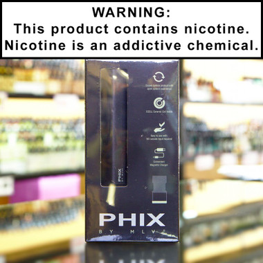 Phix Device (w/o Pods)