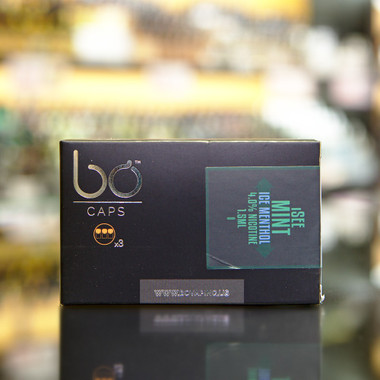 I See Mint Ice Menthol BO Pods (3pack)