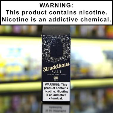 Strudelhaus (Nic Salt)