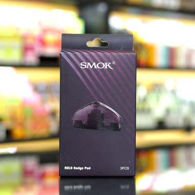 SMOK Rolo Badge Pods