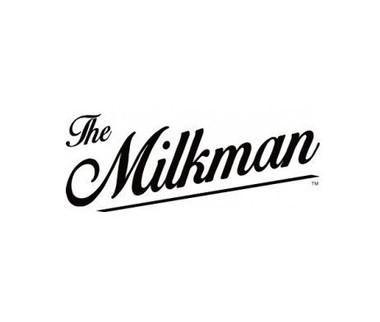 Select Milkman Eliquids