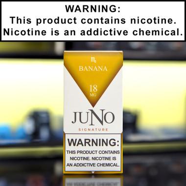 Scorpio Banana Juno Pods