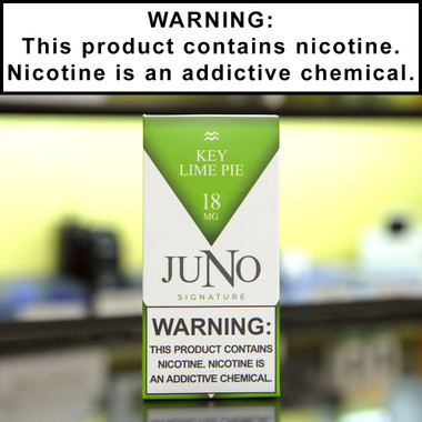 Aquarius Key Lime Juno Pods
