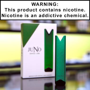Green Juno Battery
