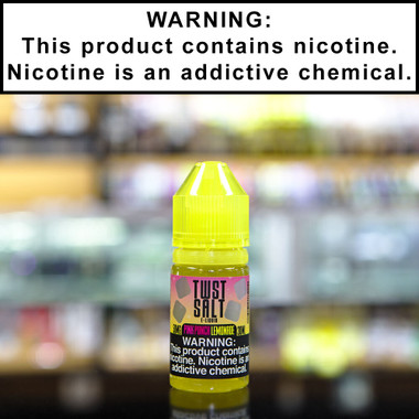 Pink Punch Lemonade (Nic Salts)