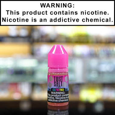 Iced Pink Punch Lemonade (Nic Salts)