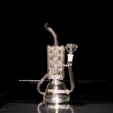 Inline Stair Recycler