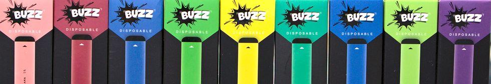 Buzz Disposable Ecigs Sarasota / Bradenton, Florida